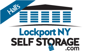 Lockport NY Self Storage Logo